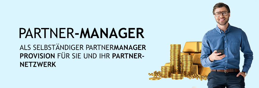 Partnermanager